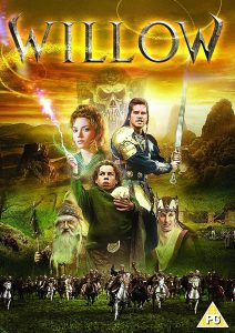 Cover of the movie 'Willow'